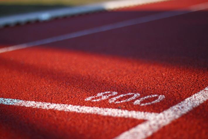 800mが速くなる方法と走り方のコツ&練習メニューをご紹介!