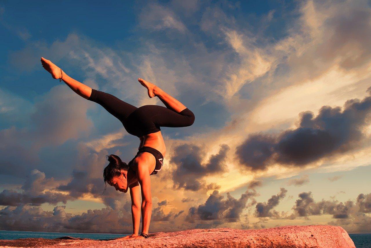 基礎代謝とは?痩せやすい体を作るなら増やすべし