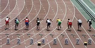 100m日本記録