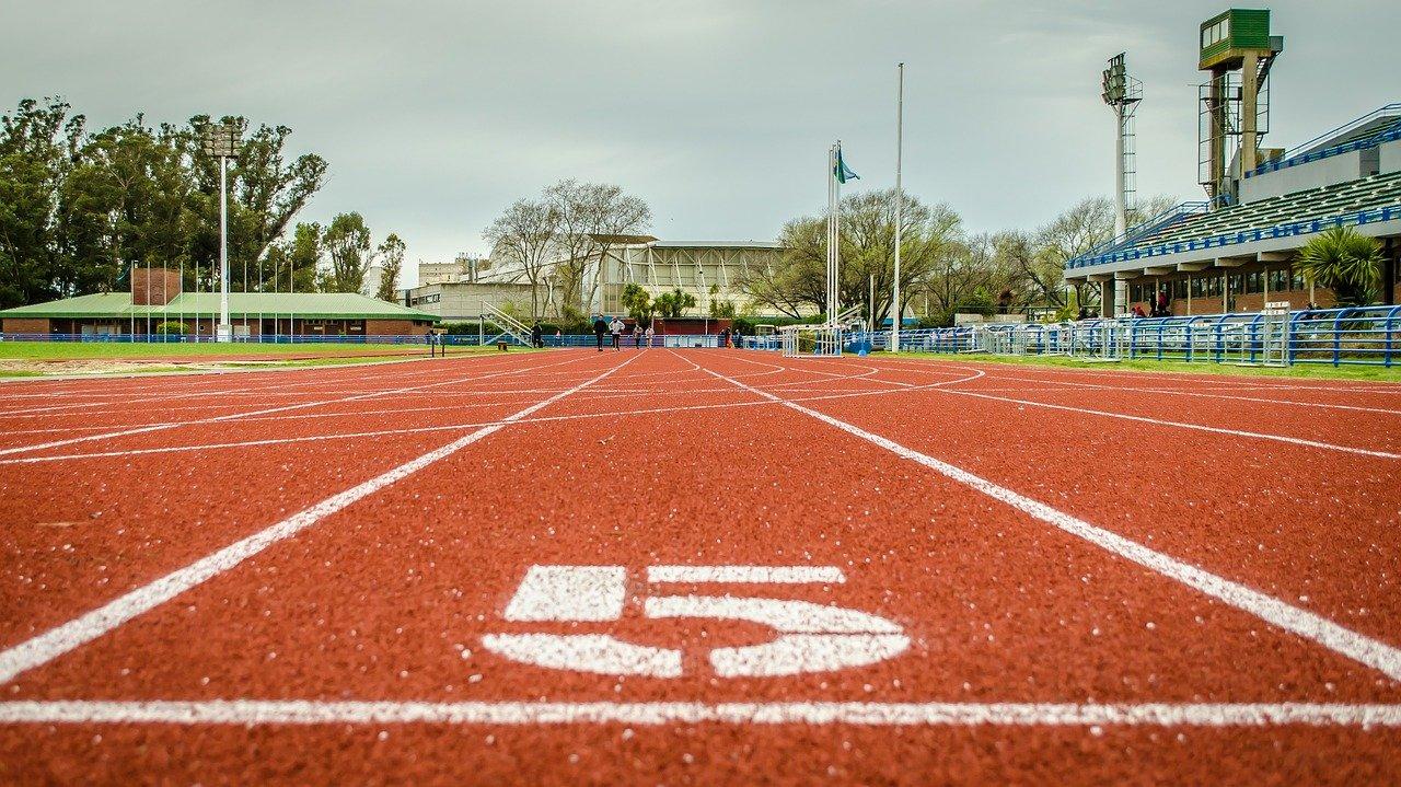 短距離選手がシーズンインに向けて必ずすべき練習とは