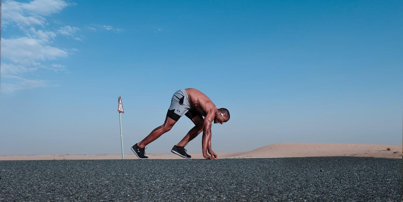 50 メートル 世界 記録