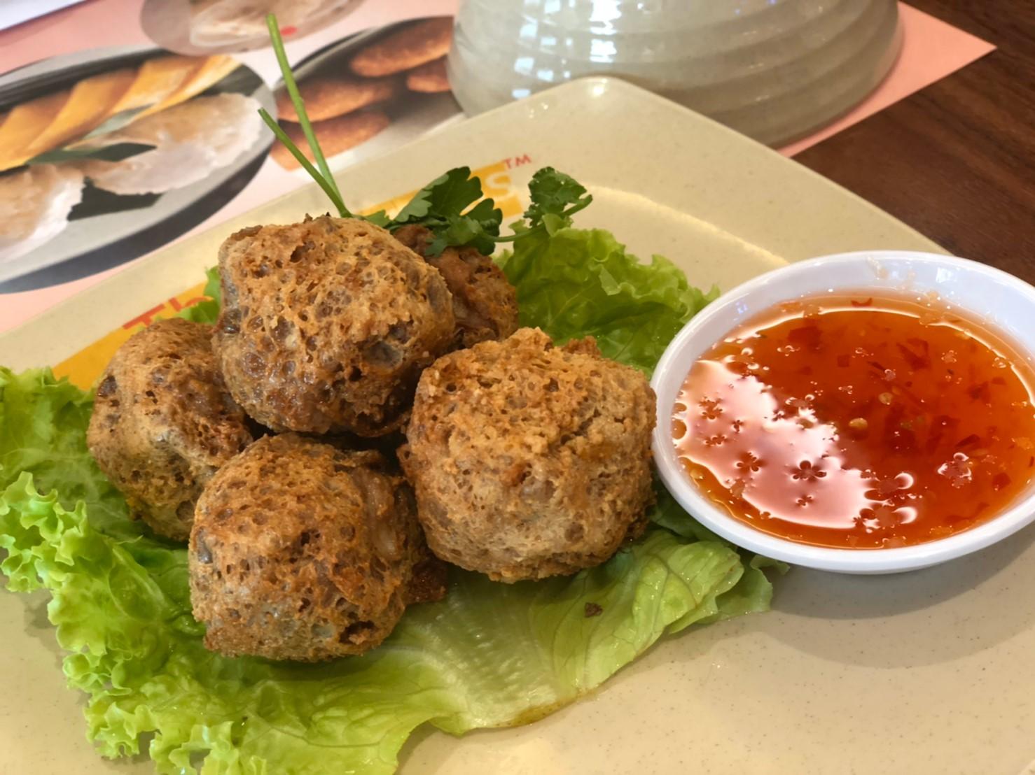 ベトナム 食べ物