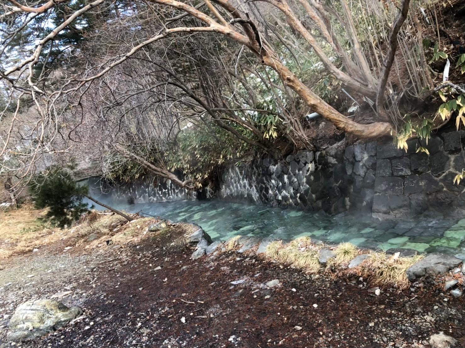 草津温泉・湯畑旅行記 湯めぐり