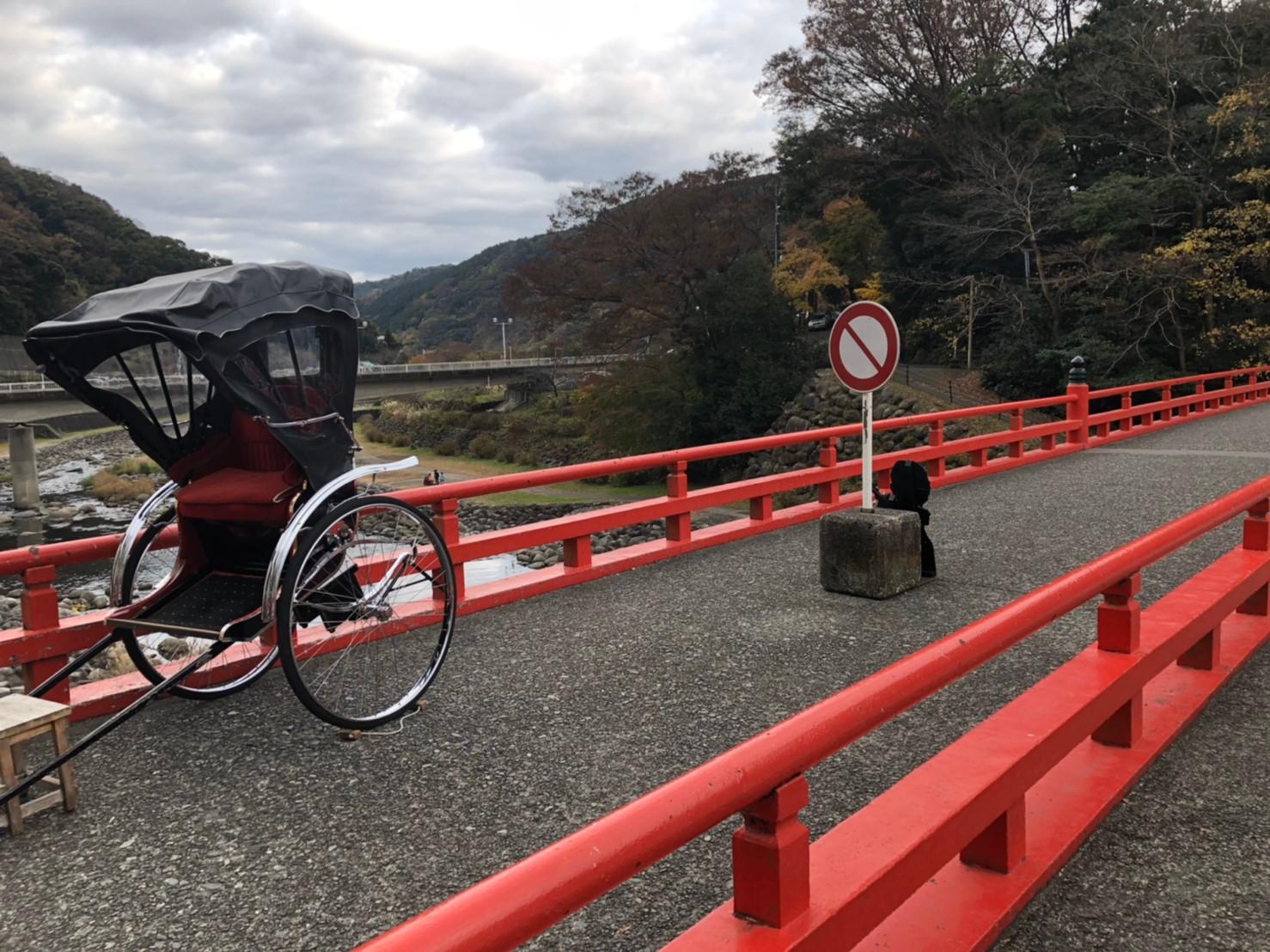 箱根旅行記 箱根湯本