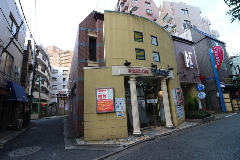 荻窪のパチンコ&スロット:フィオーレ 遊マックス荻窪店