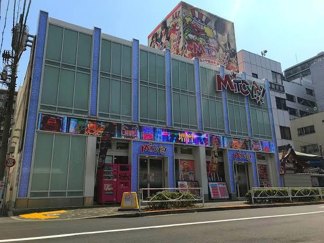 錦糸町のおすすめパチンコ店:みとや錦糸町南口店