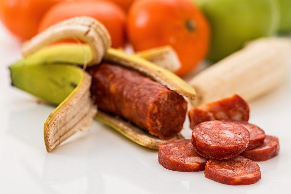 ビーフジャーキーはダイエットに効果的なの?