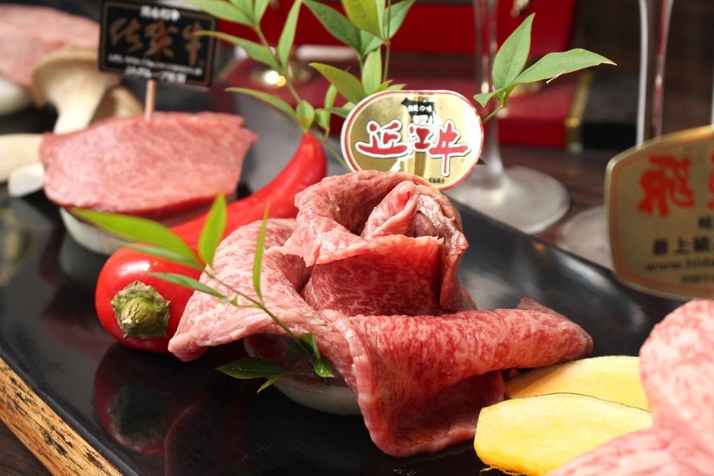 名古屋高級焼肉:肉や大善 大名古屋ビルヂング店