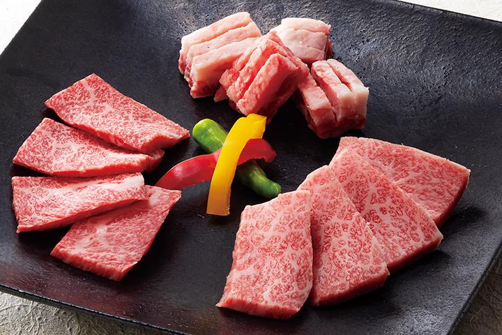 船橋高級焼肉:焼肉大将軍 京成船橋店