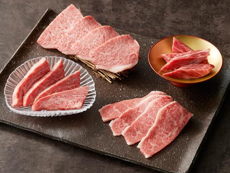 名古屋高級焼肉:焼肉トラジ 名古屋セントラルタワーズ店