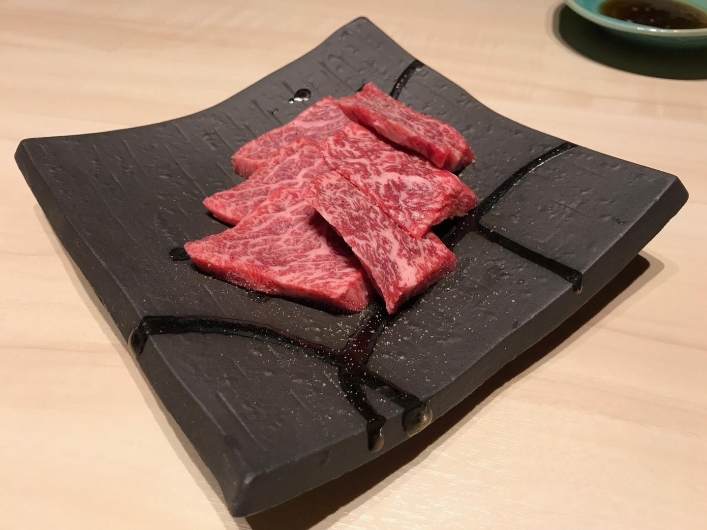 姫路高級焼肉:焼肉 あづみ