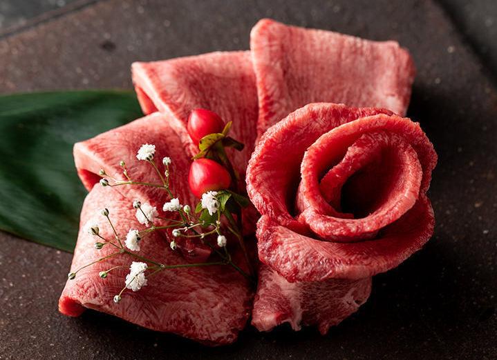 銀座高級焼肉:米沢牛上杉 銀座本店