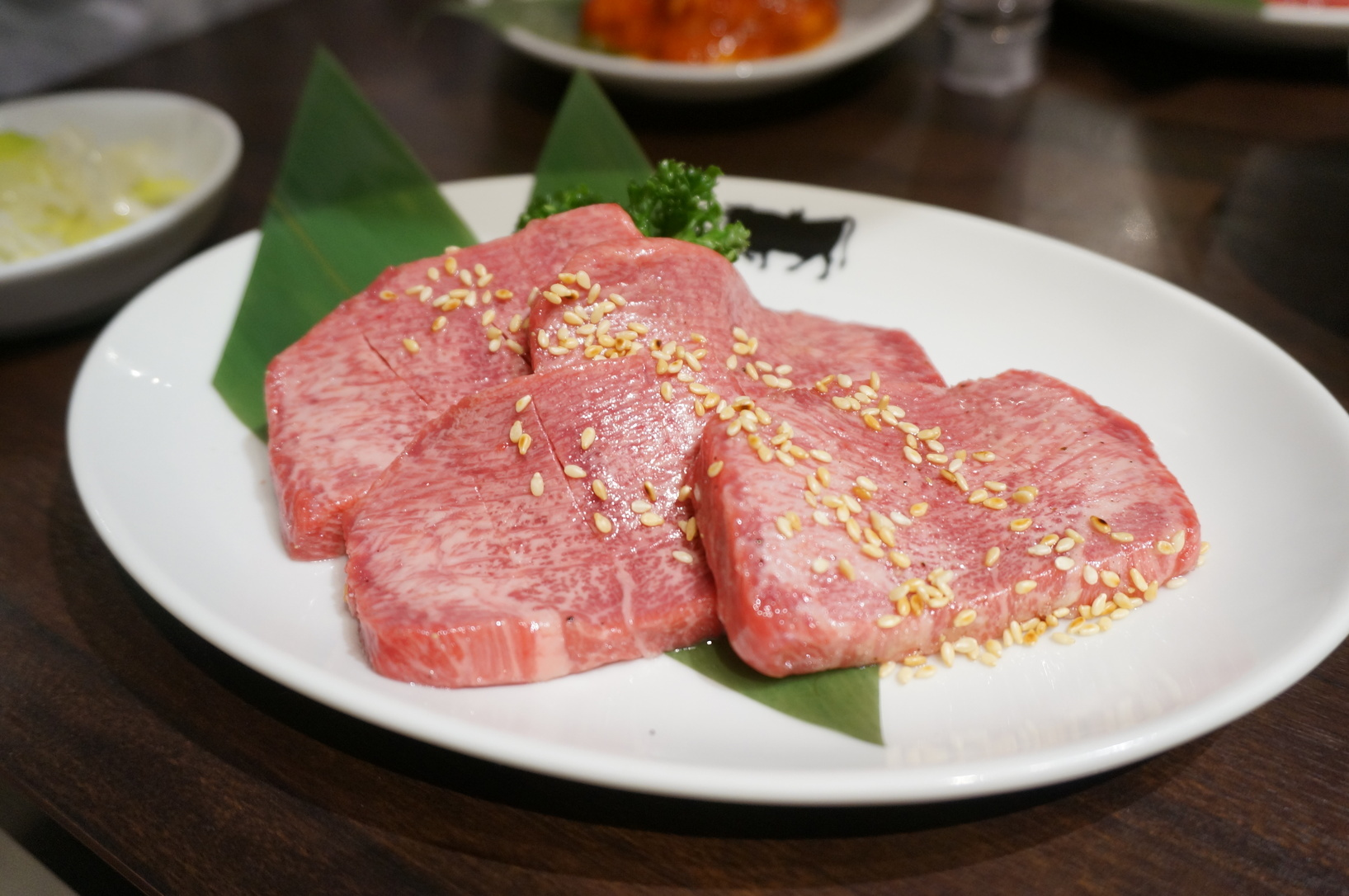 宇都宮高級焼肉:焼肉グレート 駅前店