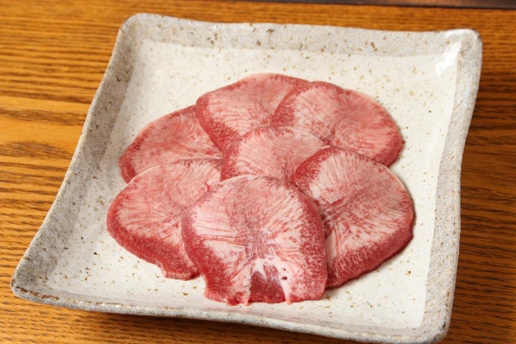 浅草高級焼肉:江戸前焼肉 岡本