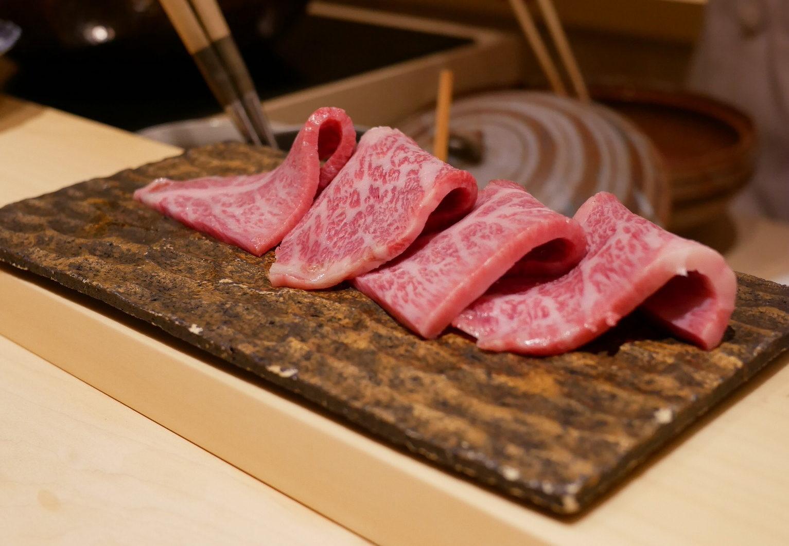 名古屋高級焼肉:肉屋 雪月花 NAGOYA