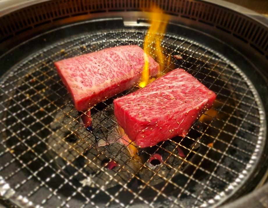 名古屋高級焼肉:ホルモンショウヤ