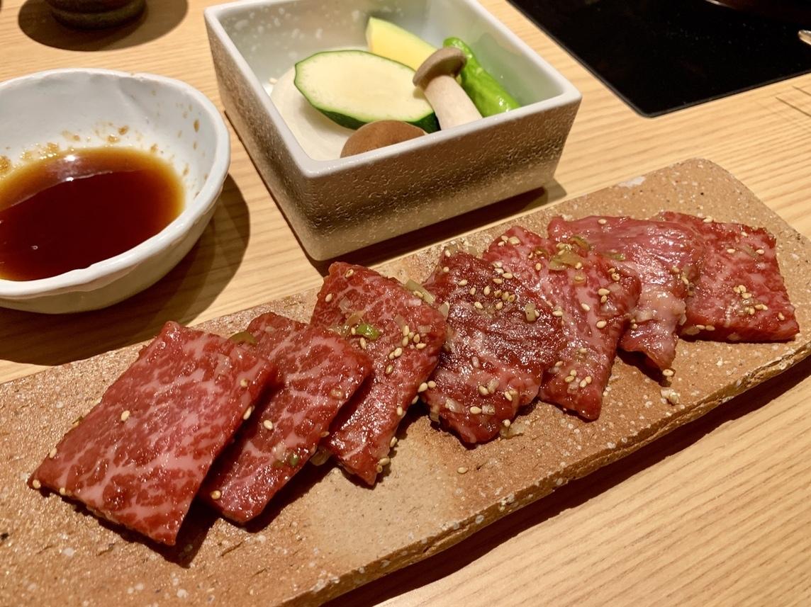 名古屋高級焼肉:飛騨牛一頭家 馬喰一代 名古屋WEST