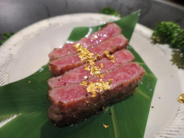 銀座高級焼肉:焼肉エクセレント 銀座店
