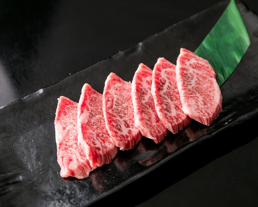 浅草高級焼肉:一頭買焼肉 玄