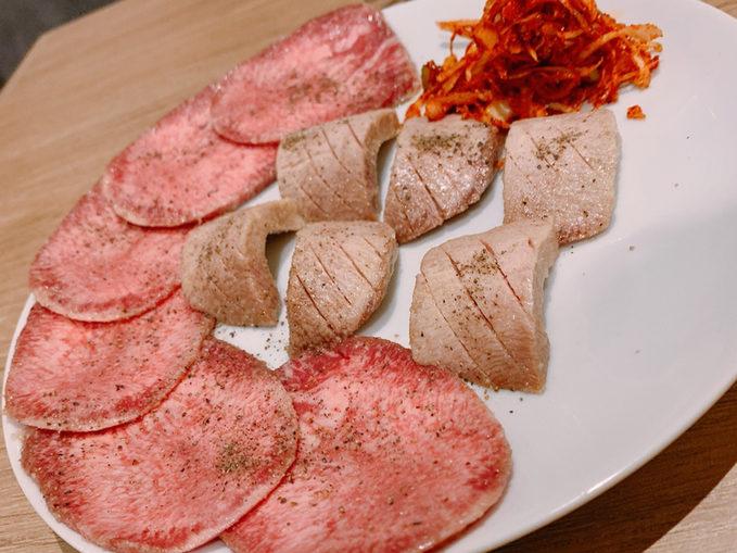 浅草高級焼肉:浅草焼肉 たん鬼