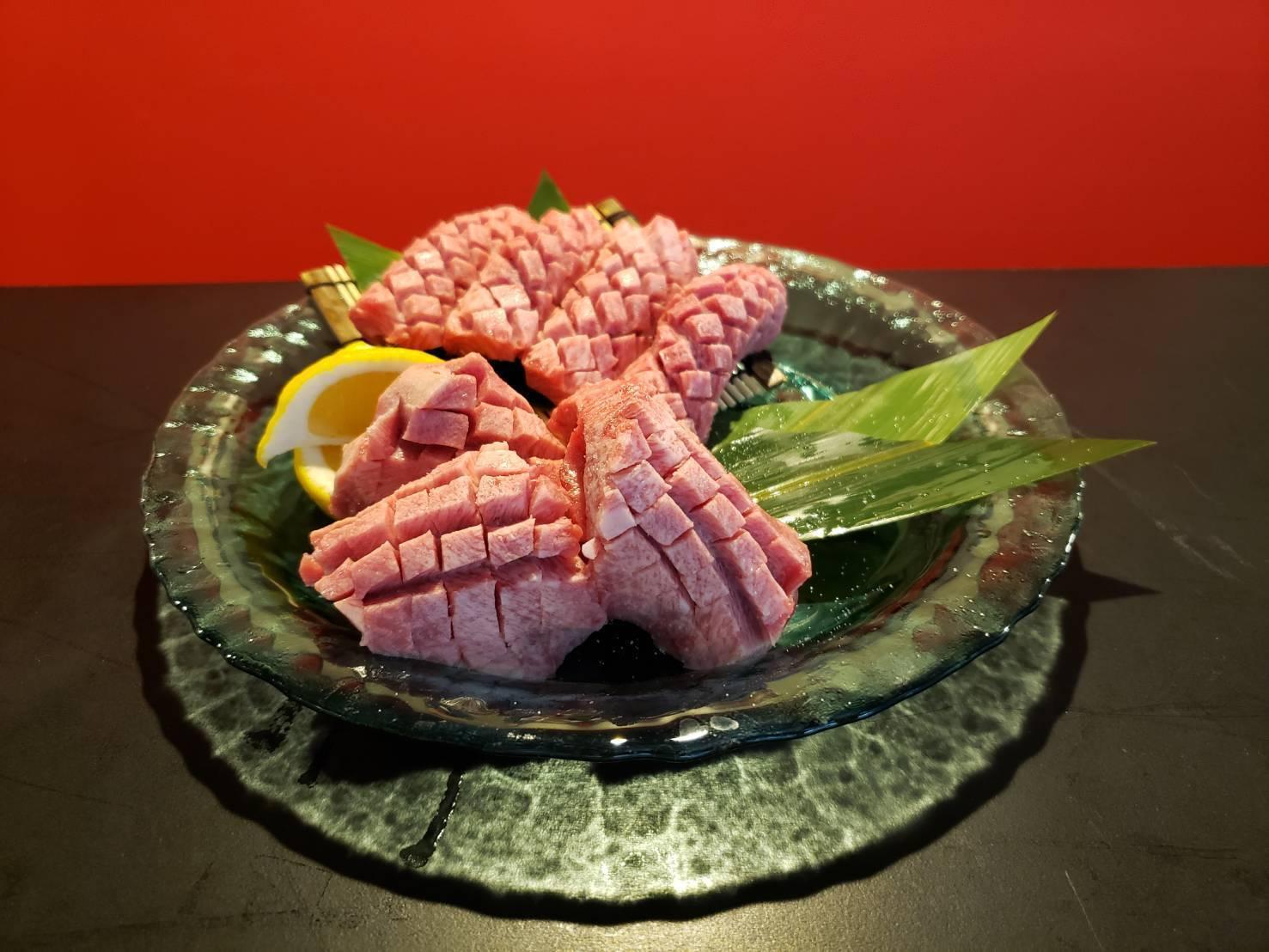 浅草高級焼肉:阿吽ノ和牛