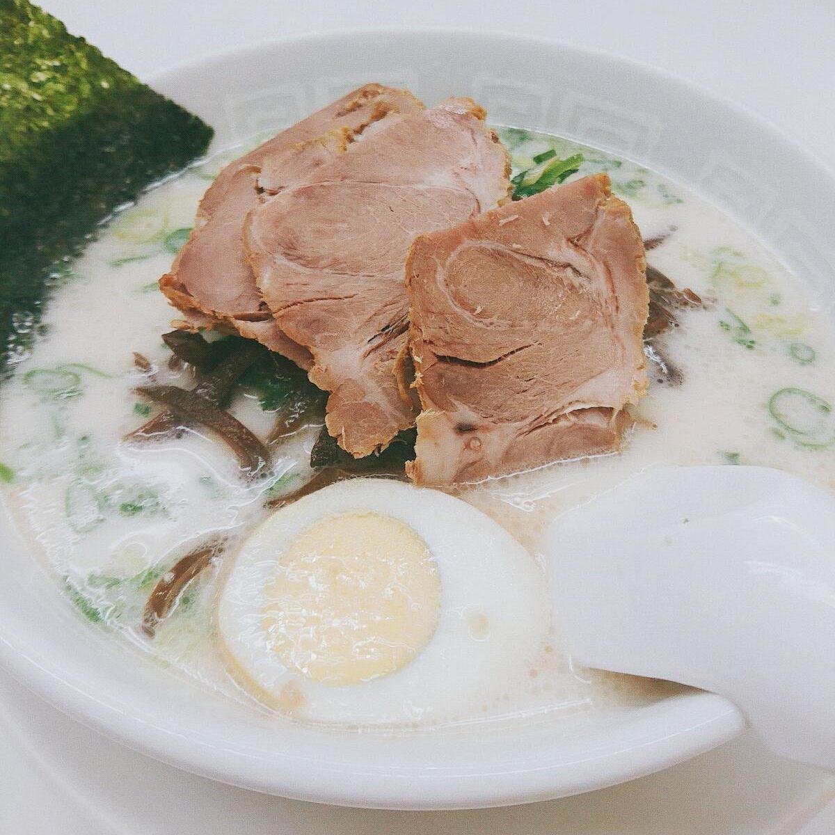 博多とんこつラーメンなら【博多天神】渋谷南口店がおすすめです!