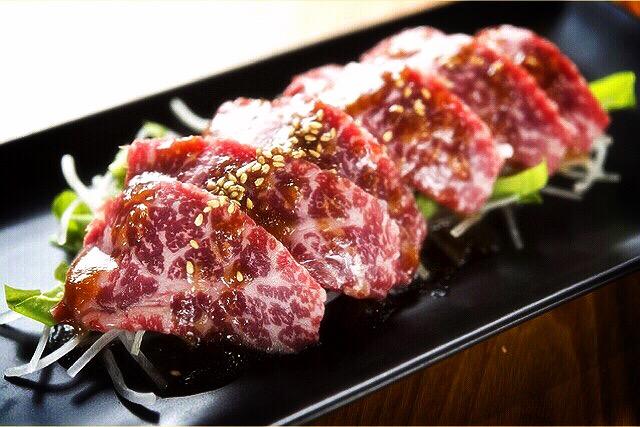 八王子高級焼肉:DORA