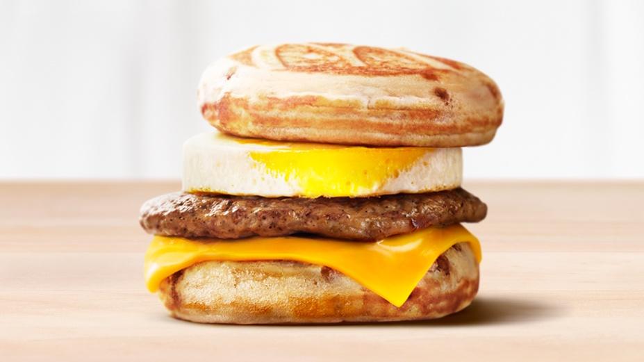 朝マックは高カロリーで太りやすい!?ダイエット中にも油断大敵