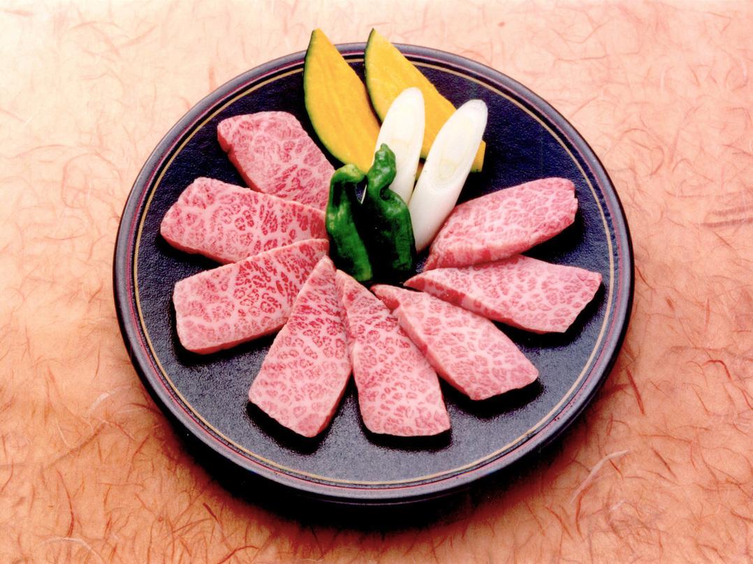 銀座高級焼肉:焼肉割烹 松阪 銀座店