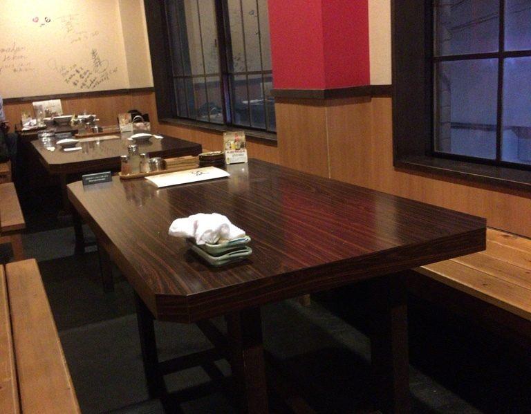 姫路高級焼肉:牛タン専門店 舌家 たかを