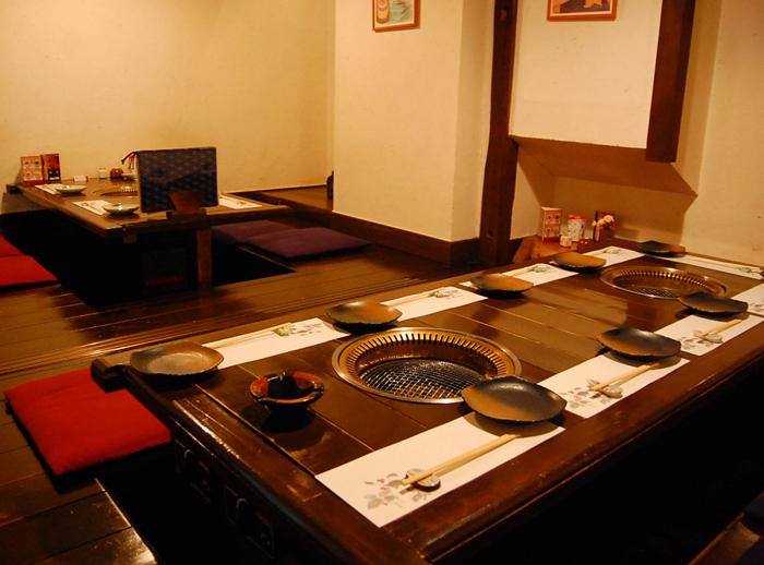 姫路高級焼肉:焼肉酎房 蔵屋