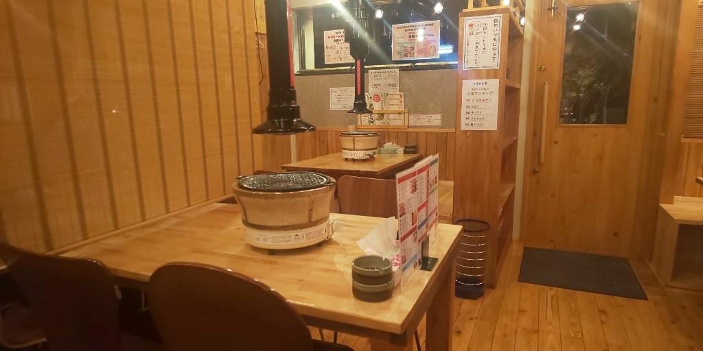 宇都宮高級焼肉:焼肉ホルモン ドラゴン亭