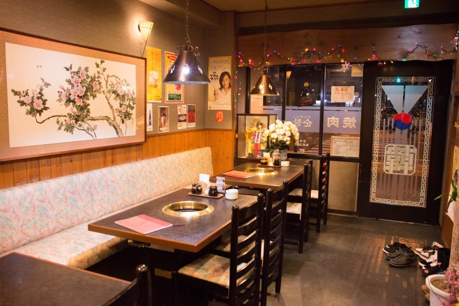 宇都宮高級焼肉:焼肉スンチャン 駅東店