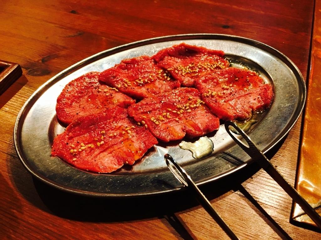 浅草高級焼肉:浅草 昭和軒