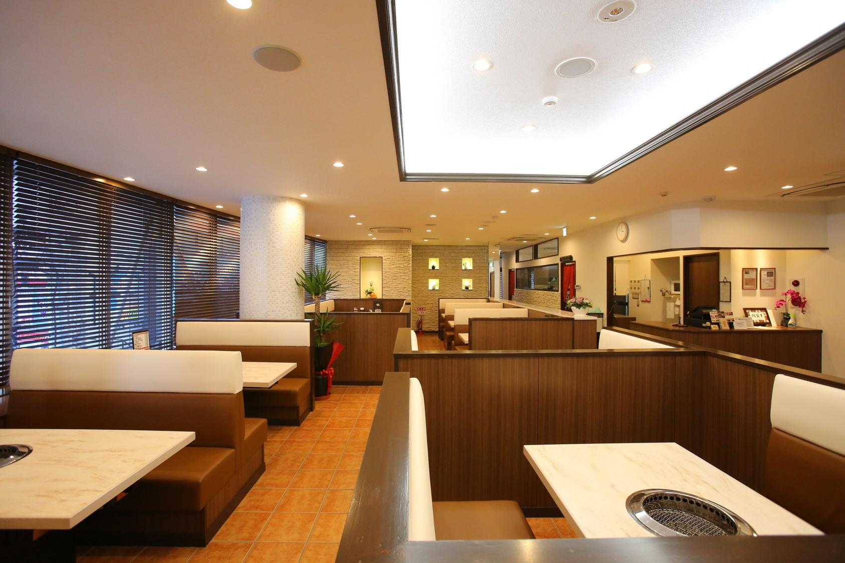 松戸高級焼肉:焼肉 さくら亭 松戸西口本店