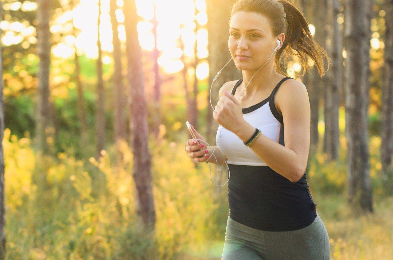 ランニングでの消費カロリーや95%が知らない豆知識