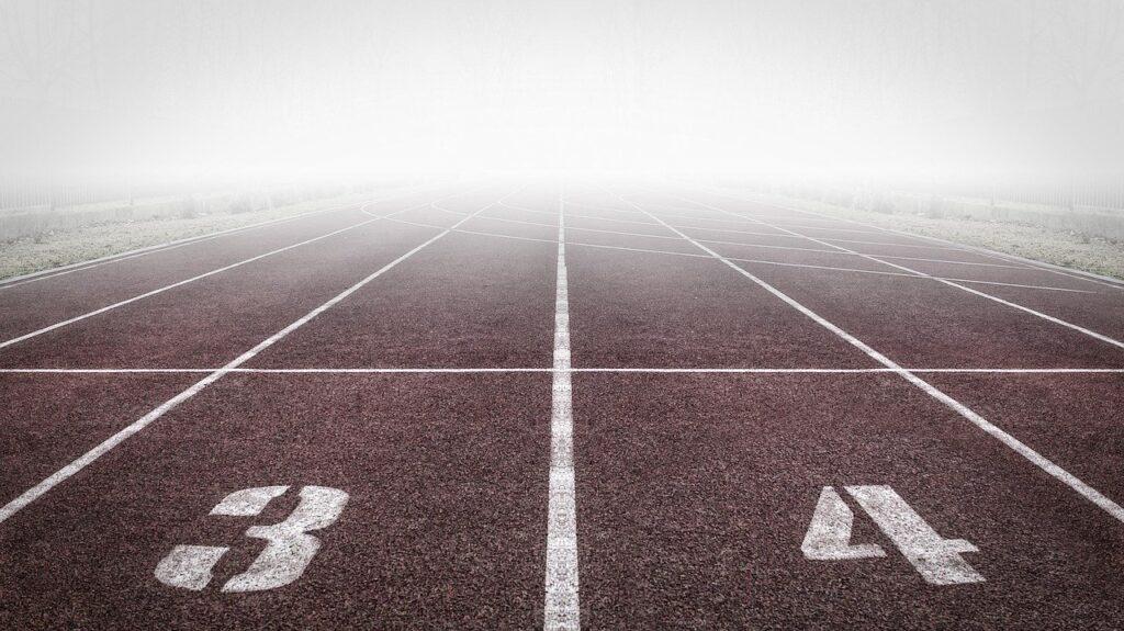 100mで11秒台を出すためには