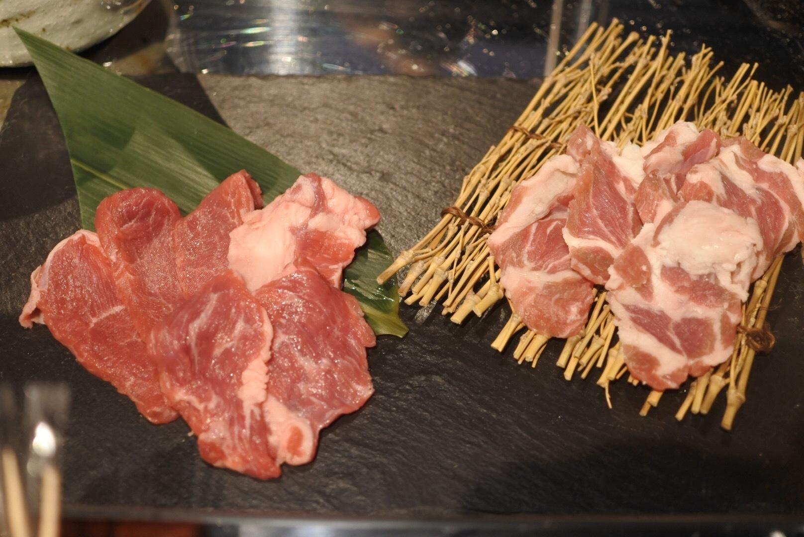 松戸高級焼肉:松戸ジンギスカン倶楽部 道