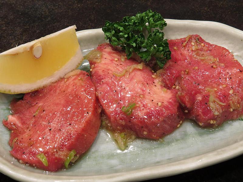 松戸高級焼肉:焼肉 藤苑