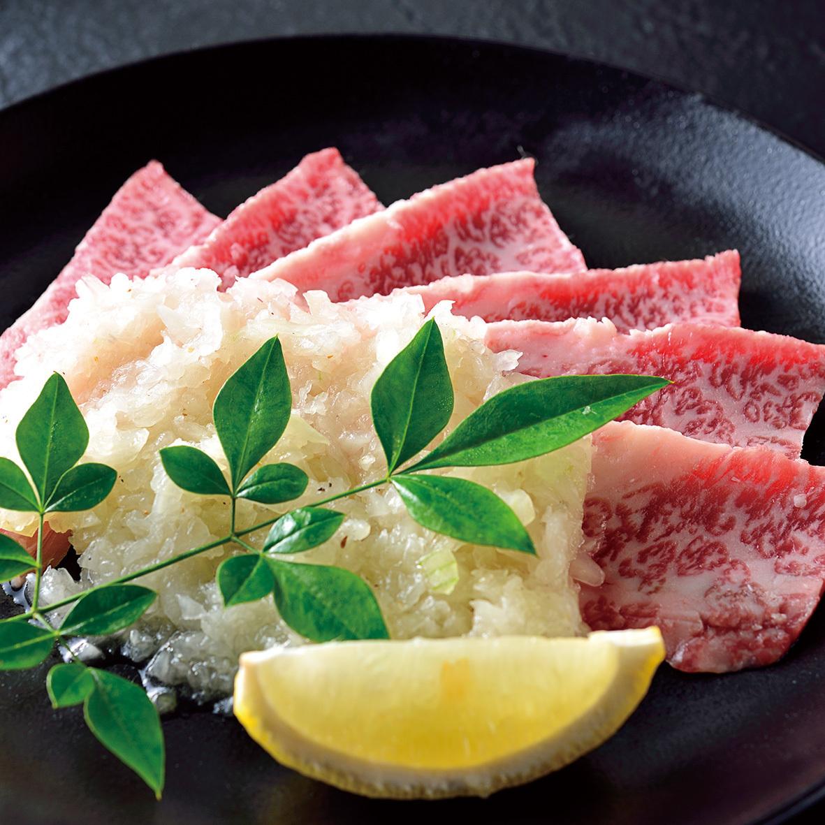 用賀焼肉:福寿 用賀店