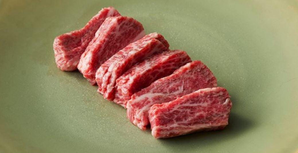 柏焼肉:焼肉トラジ セブンパークアリオ柏店
