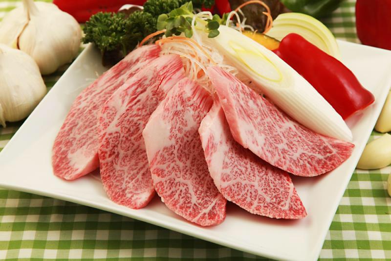 松戸高級焼肉:韓楽亭