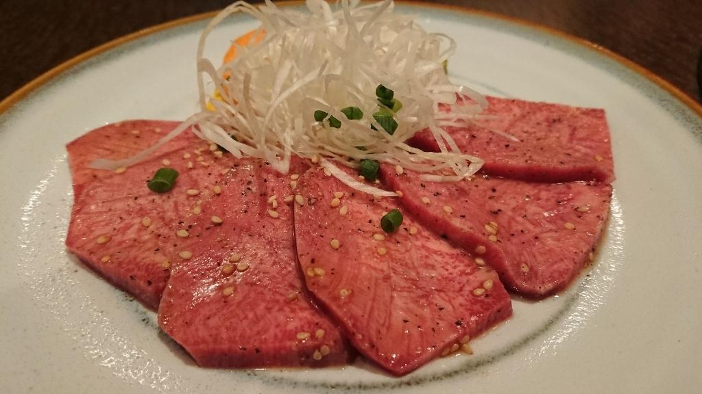 松戸高級焼肉:松林苑