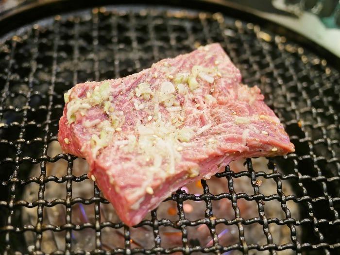 松戸高級焼肉:三味園