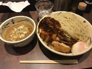 渋谷の隠れた名店「麺屋武蔵武骨外伝」のラーメンとは