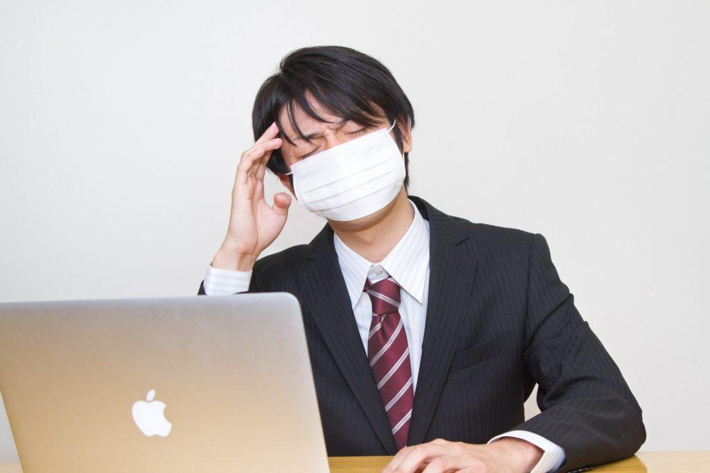 簡単なセルフケア方法をご紹介!花粉症の予防・対策をしよう
