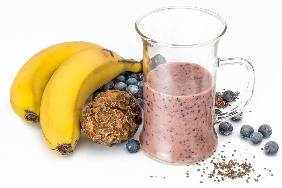 朝ごはんにはバナナやヨーグルトが向いている?その理由は?