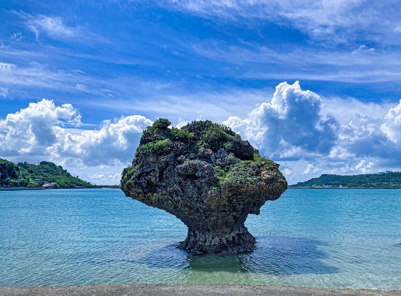 沖縄に1泊2日はもったいない?実際に行ってきました!