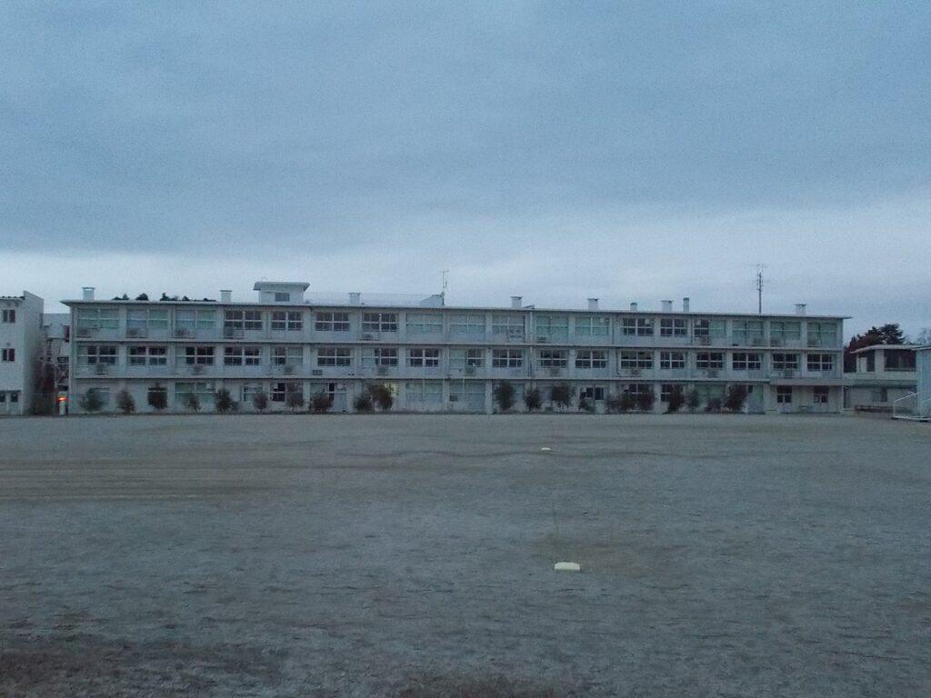 ふたば未来学園高校(福島県)