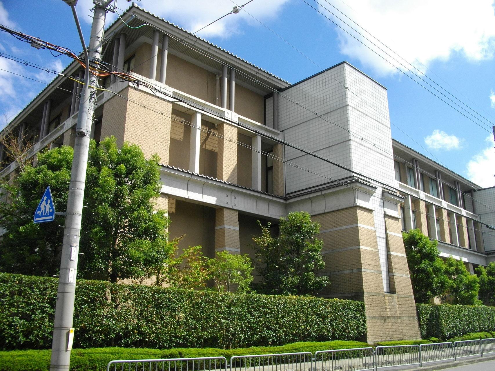 バレーボールの強い高校:洛南高校(京都府)